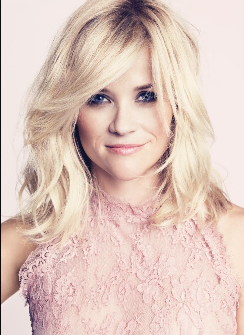 Reese Witherspoon Kids