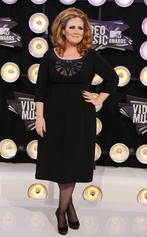 Adele MTV VMAs