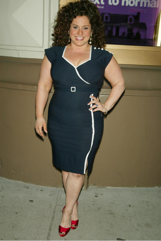 Marissa Jaret Winokur weight loss