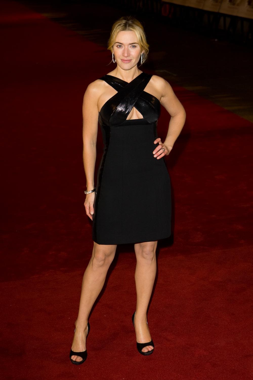 Kate Winslet Gwyneth Paltrow keyhole