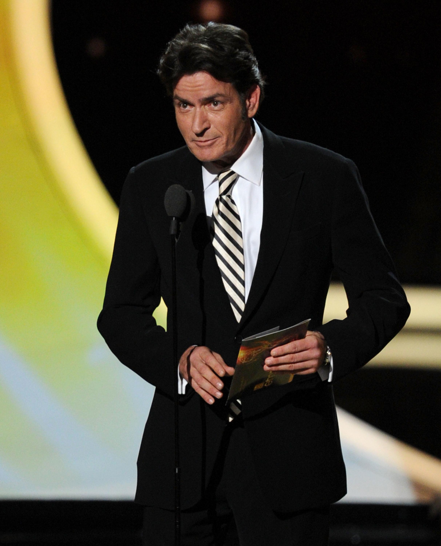 Sheen Emmys