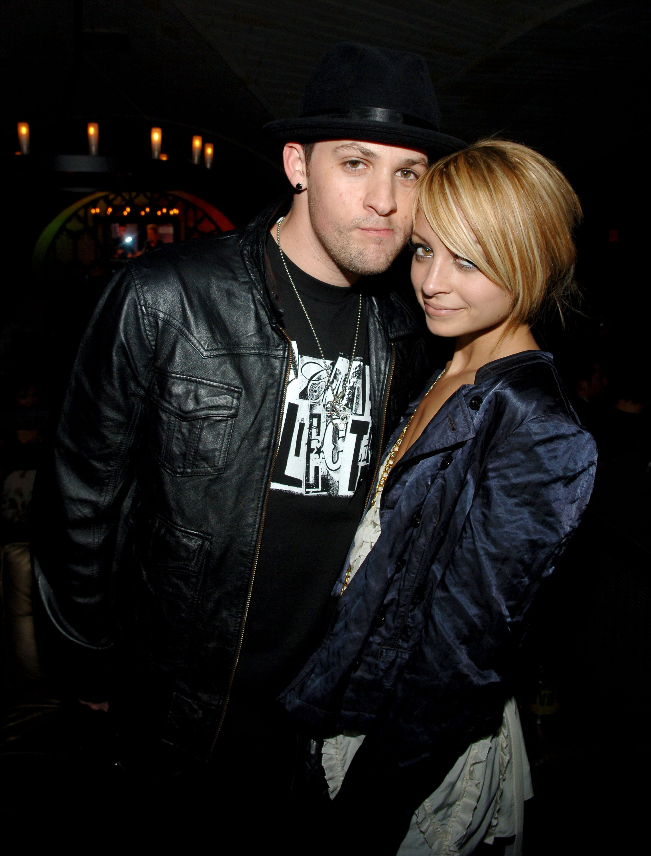 Nicole Richie pregnant
