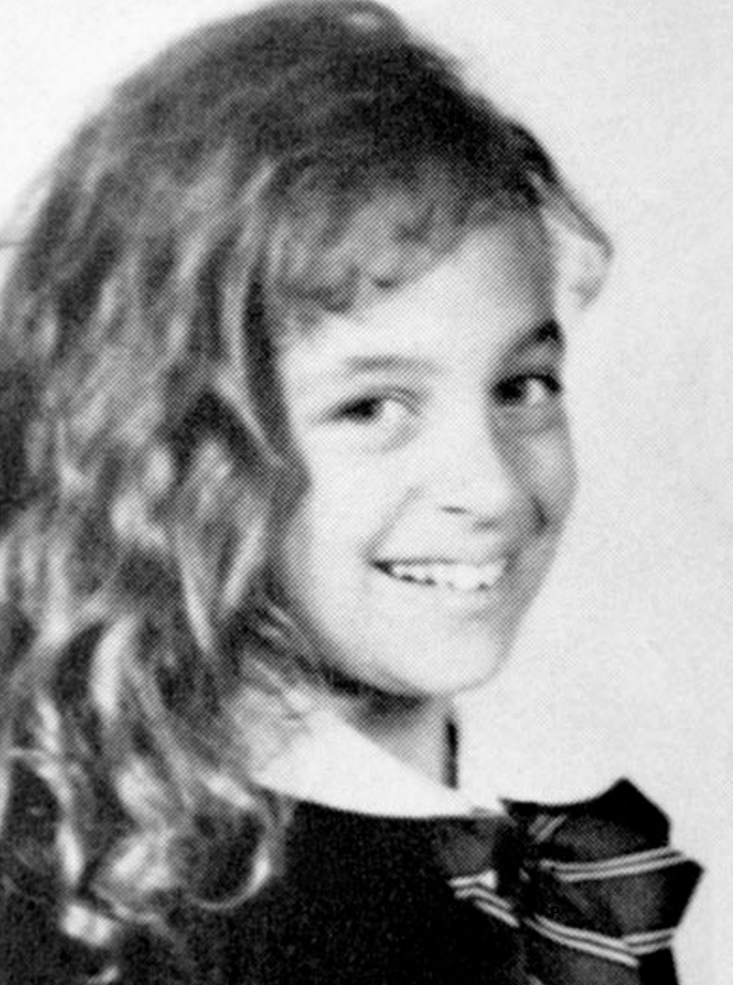 Nicole Richie childhood