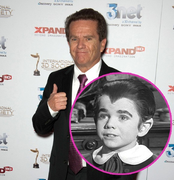 butch patrick then and now
