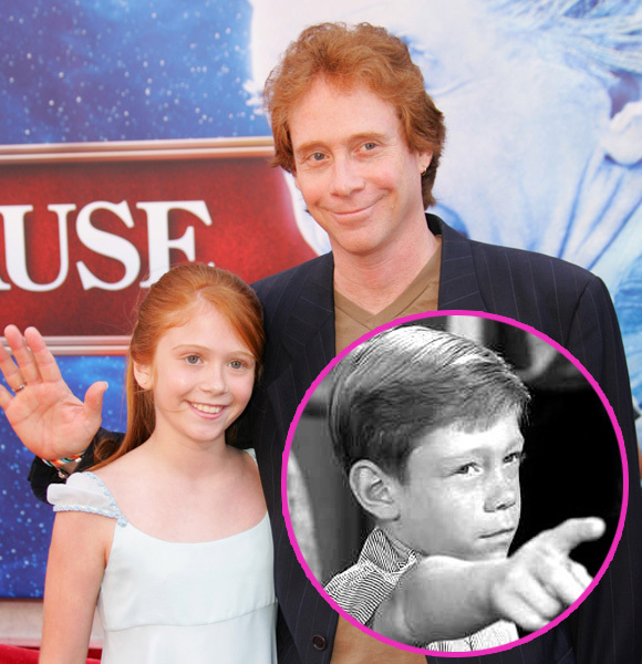bill mumy then and now