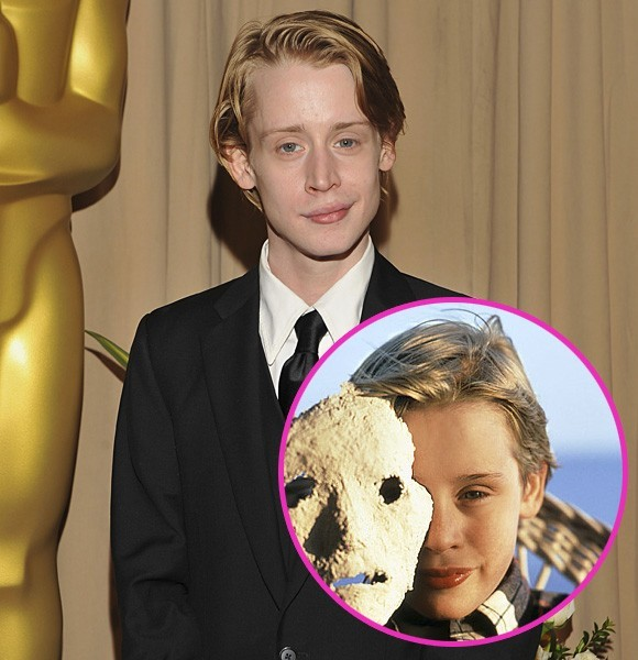 macaulay culkin then and now