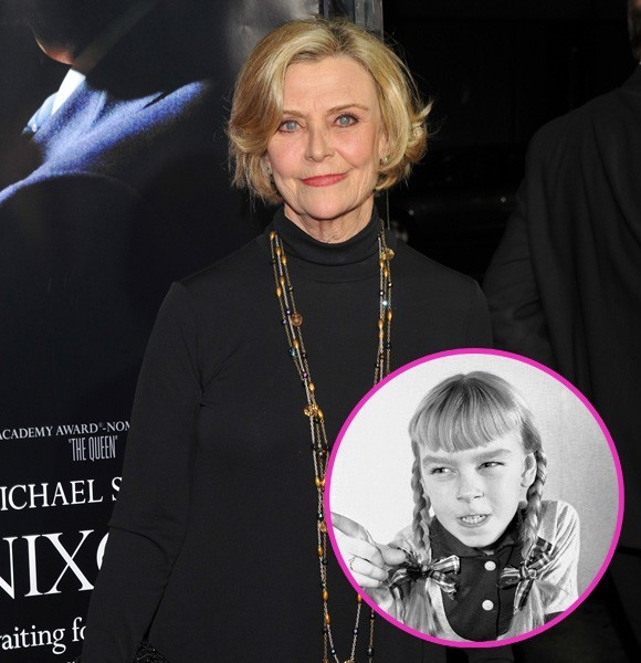 patty mccormack then and now