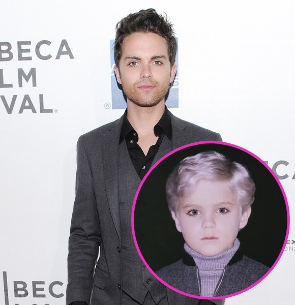 thomas dekker then and now