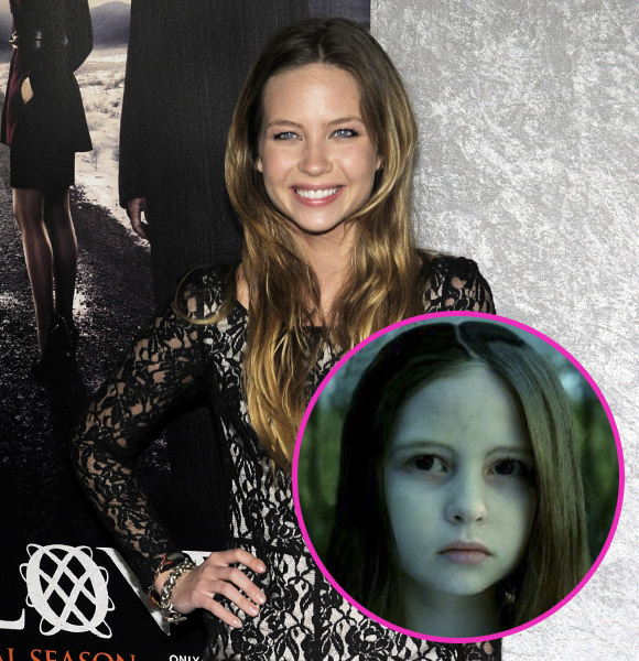 daveigh chase then and now