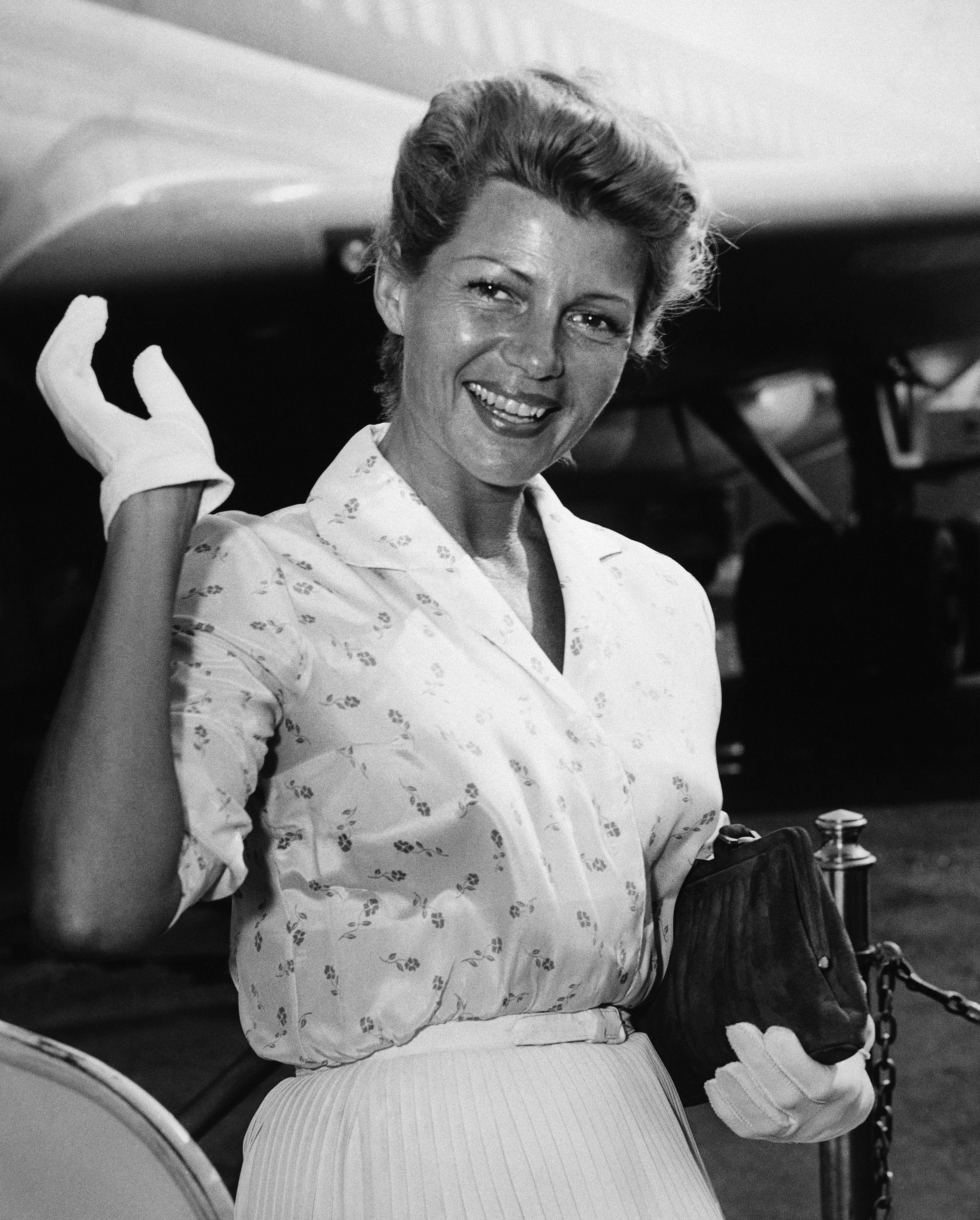 rita hayworth spanish