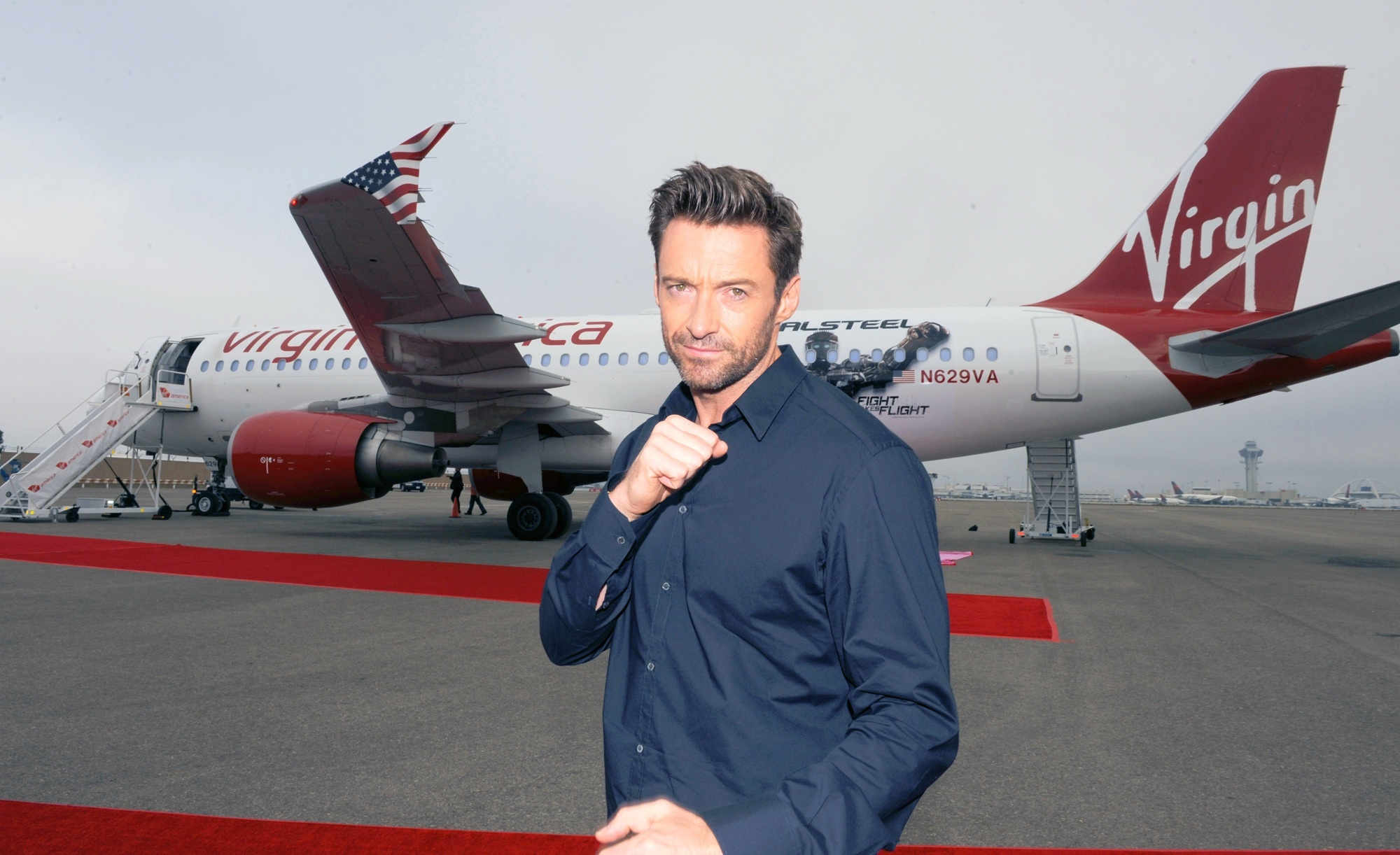 Hugh Jackman parenthood