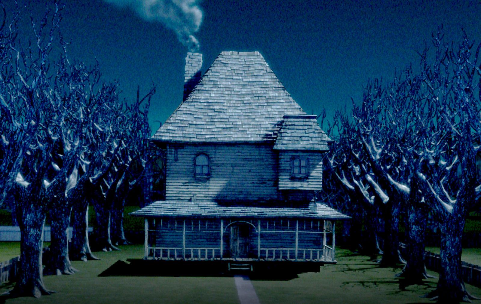 monster house kathleen turner