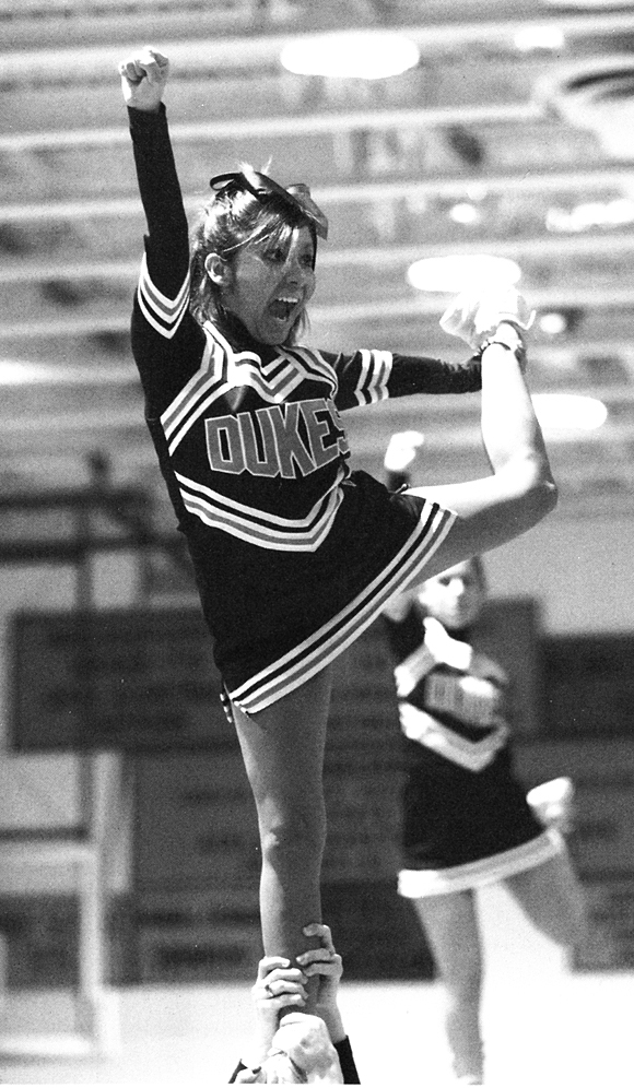 cheerleader snooki hs
