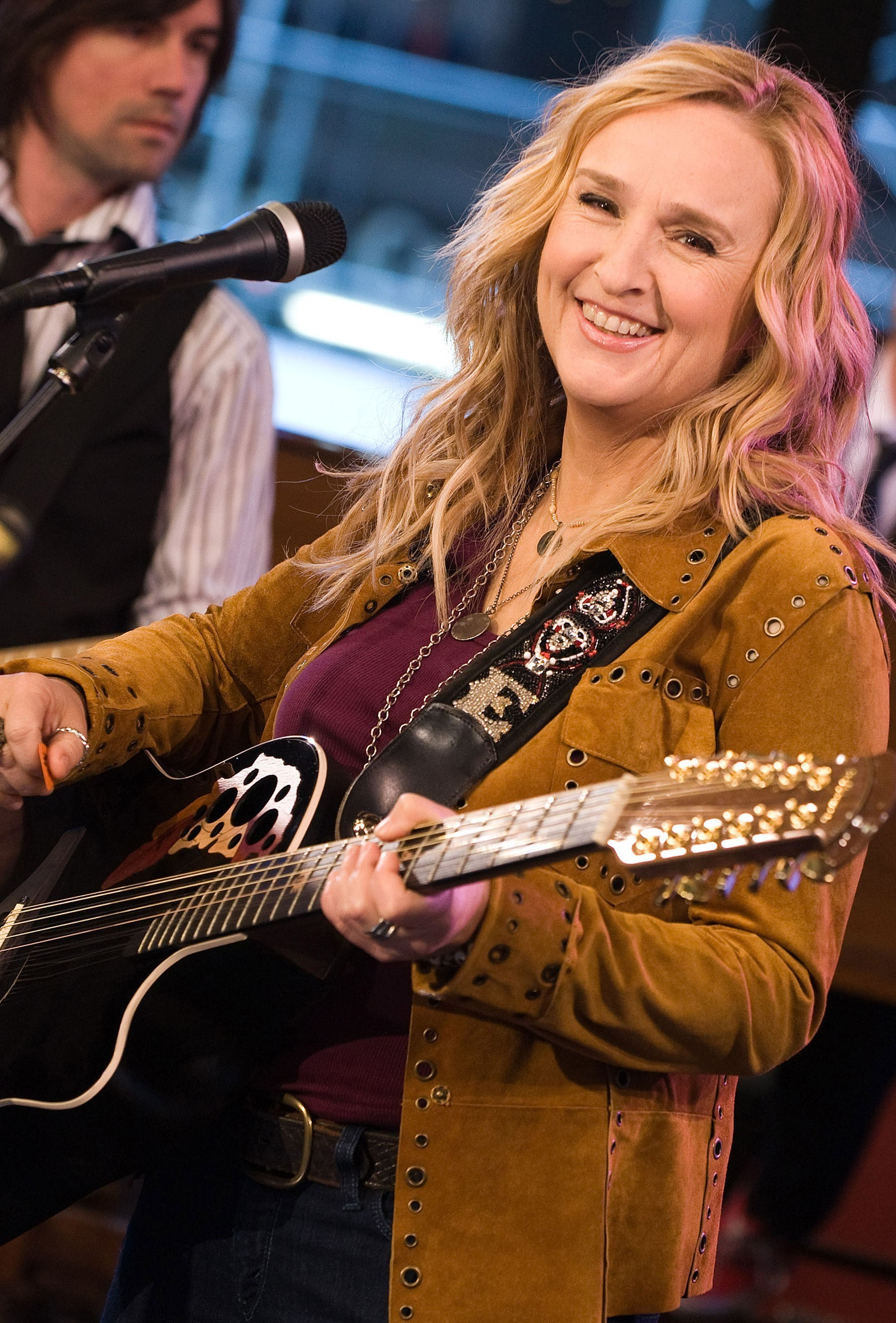 melissa etheridge cancer