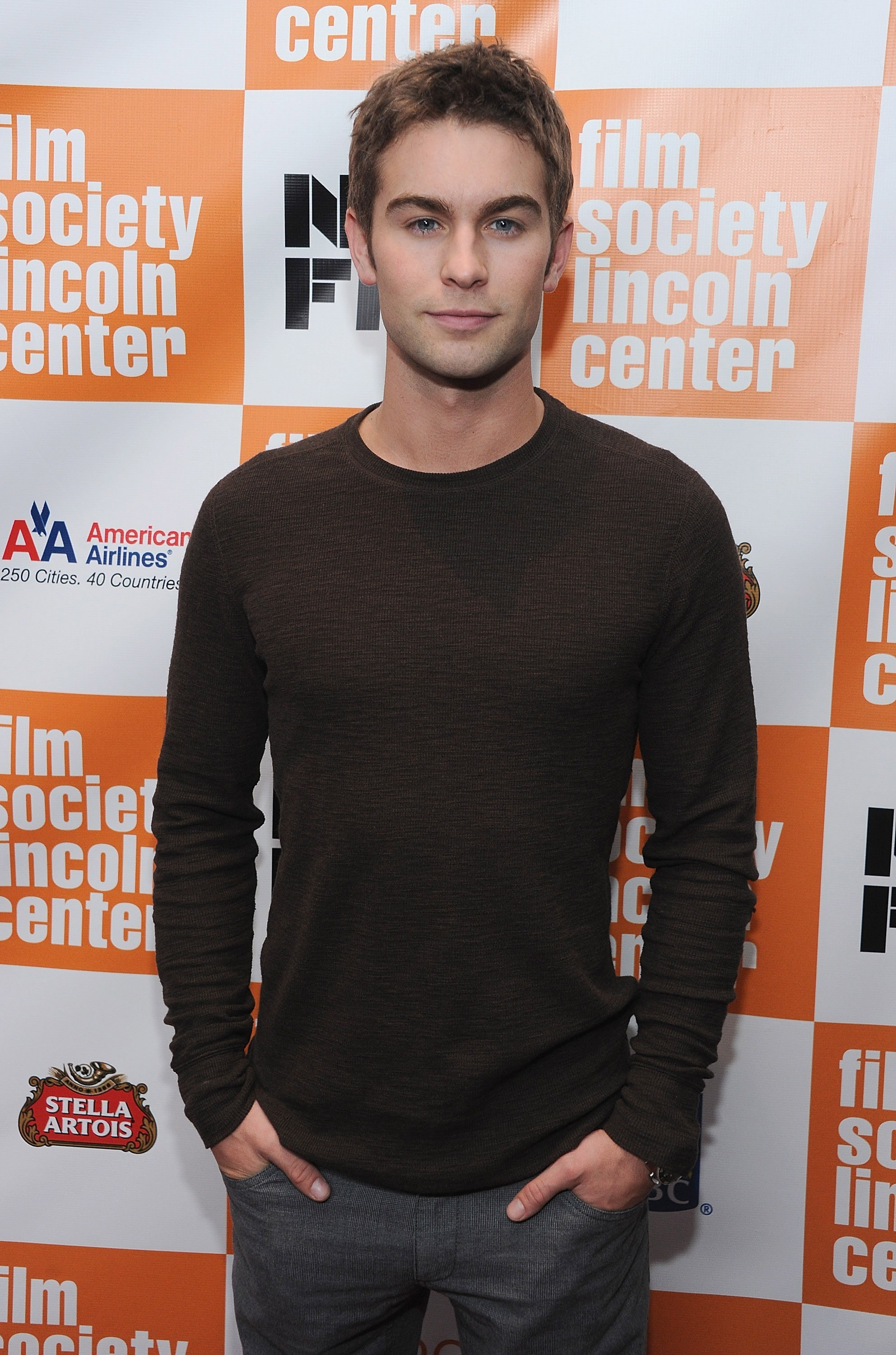 Chace Crawford, 30