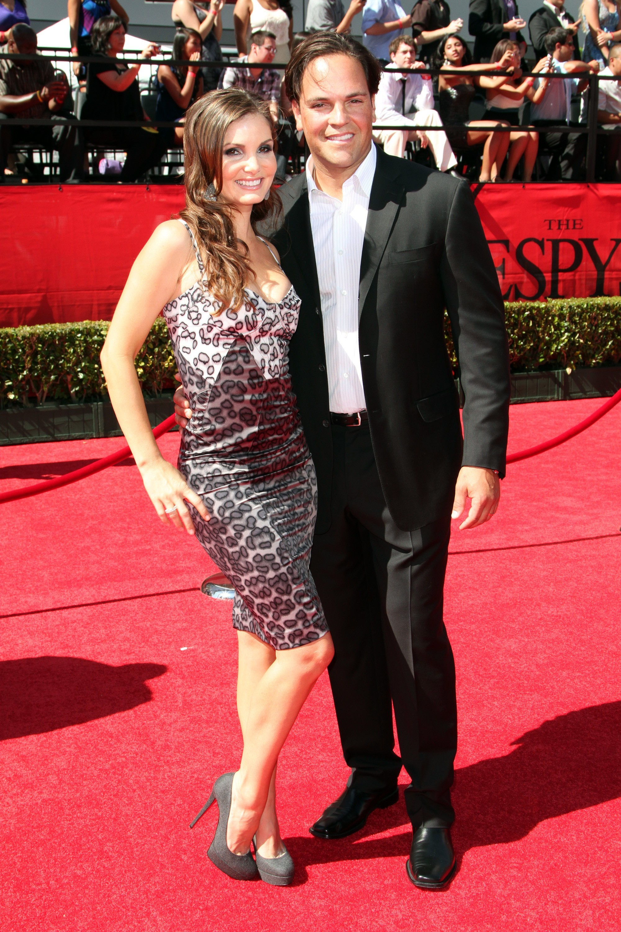 mike piazza wife