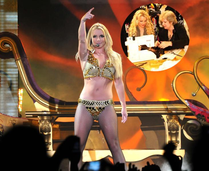 BritneySewing
