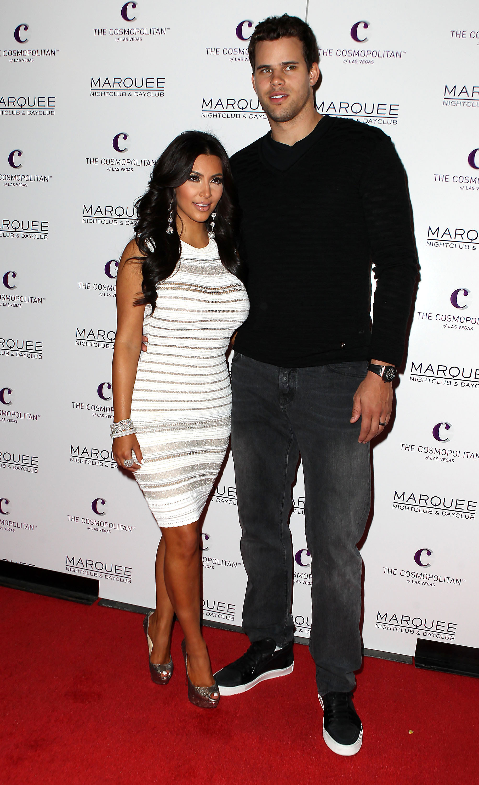 Kim Kardashian admits she almost backed out of marrying Kris Humphries
