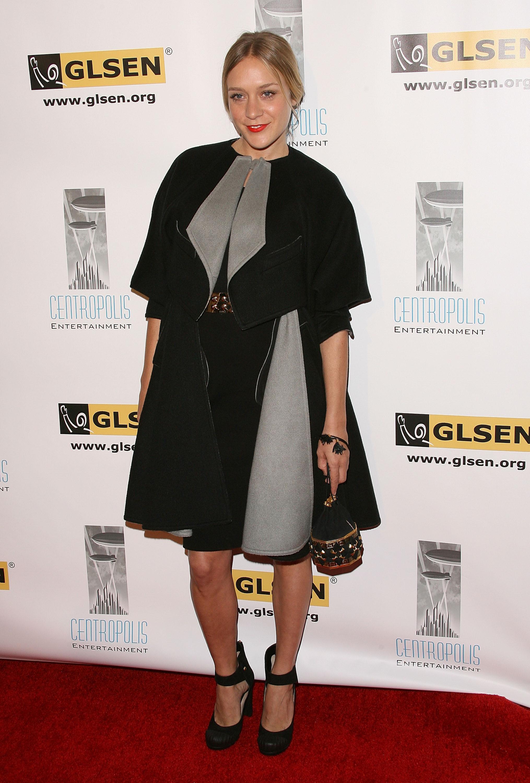 Chloe Sevigny fashion