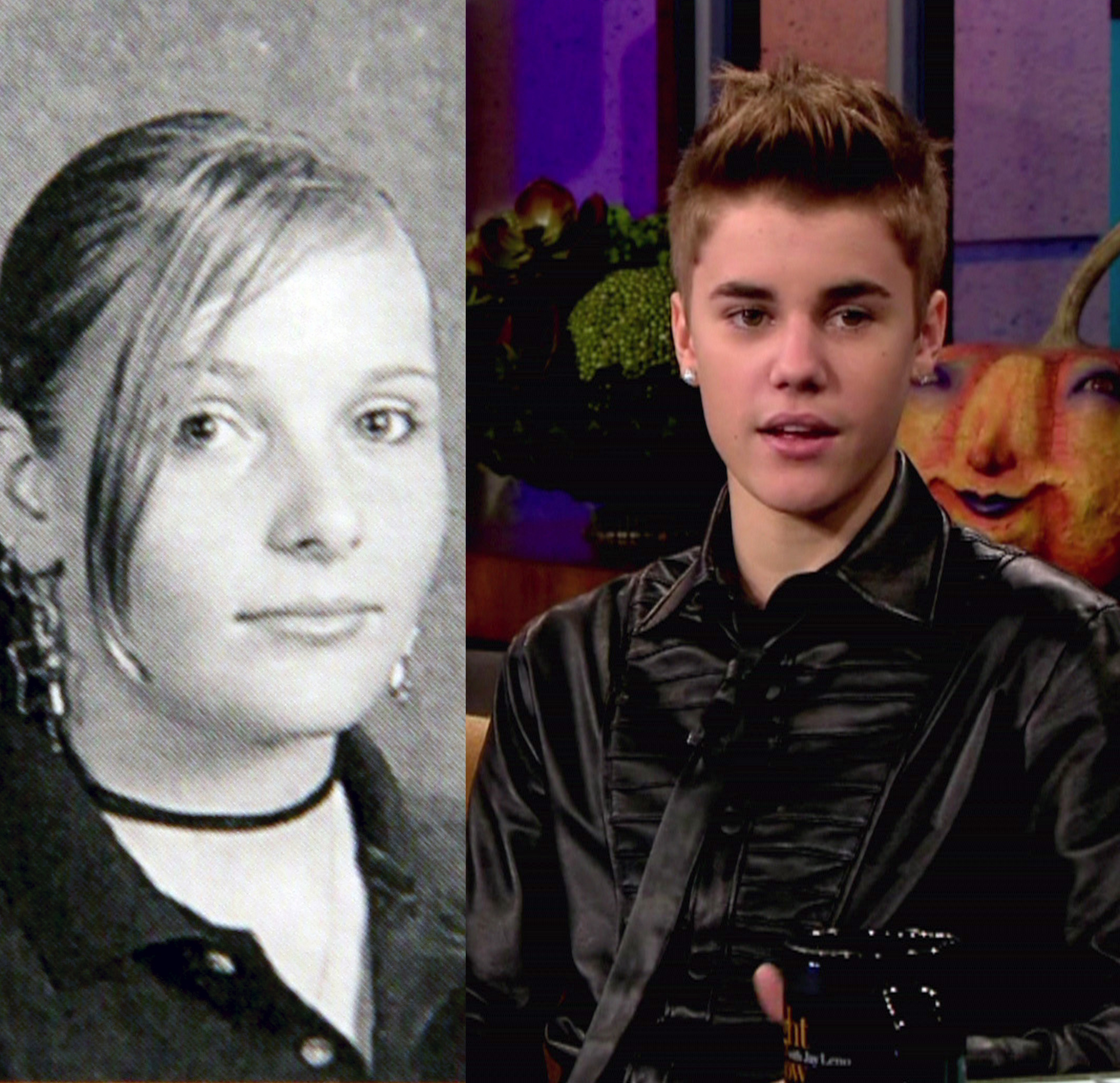 Justin bieber mariah yeater composite