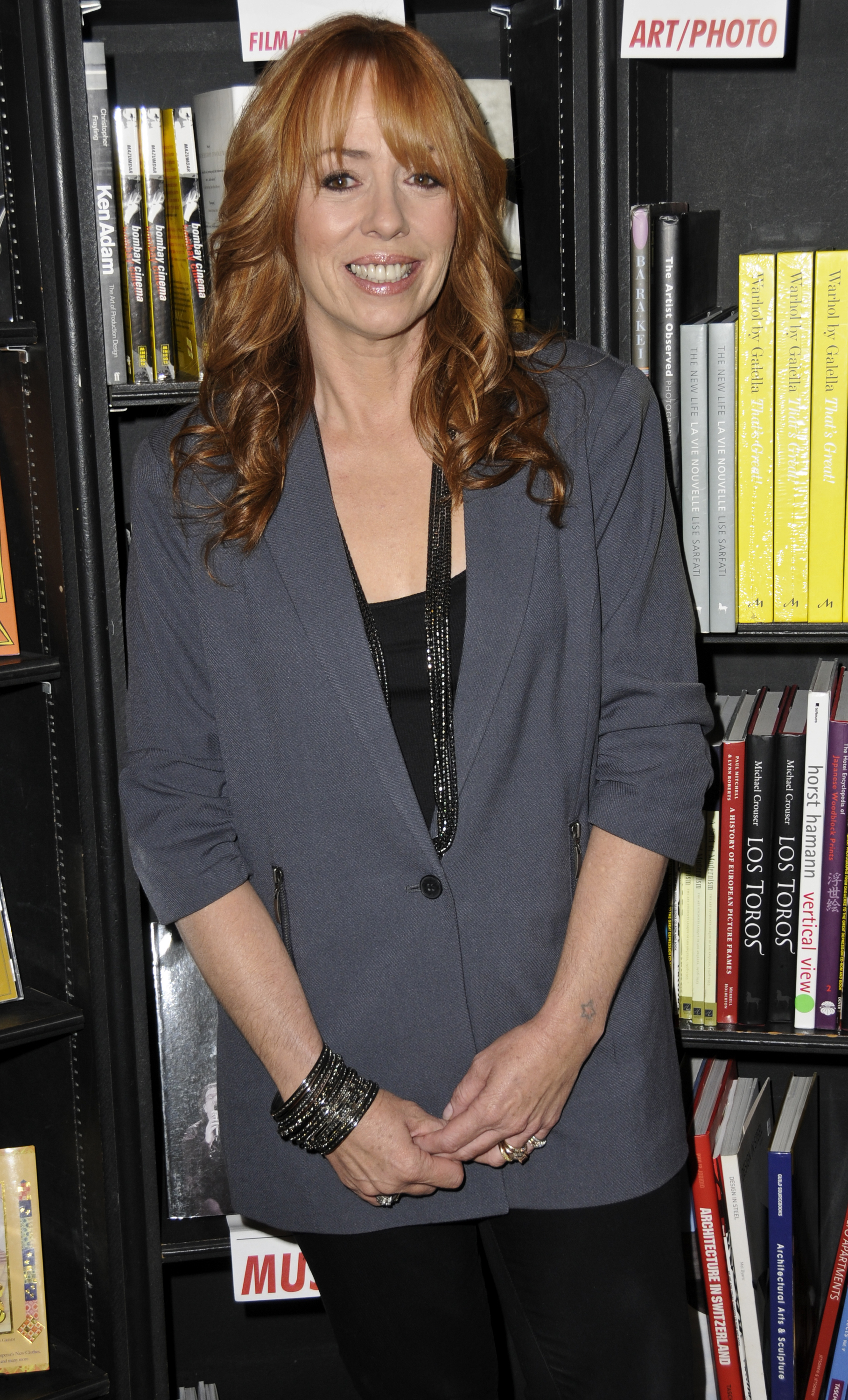 Mackenzie Phillips opens up about her father, drug addiction with Oprah