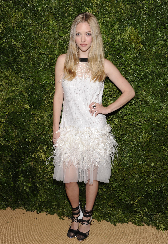 Amanda Seyfried style