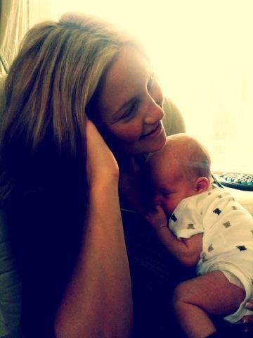 Kate Hudson baby