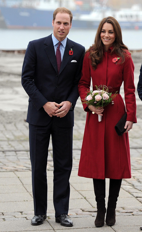 Duchess Kate UNICEF