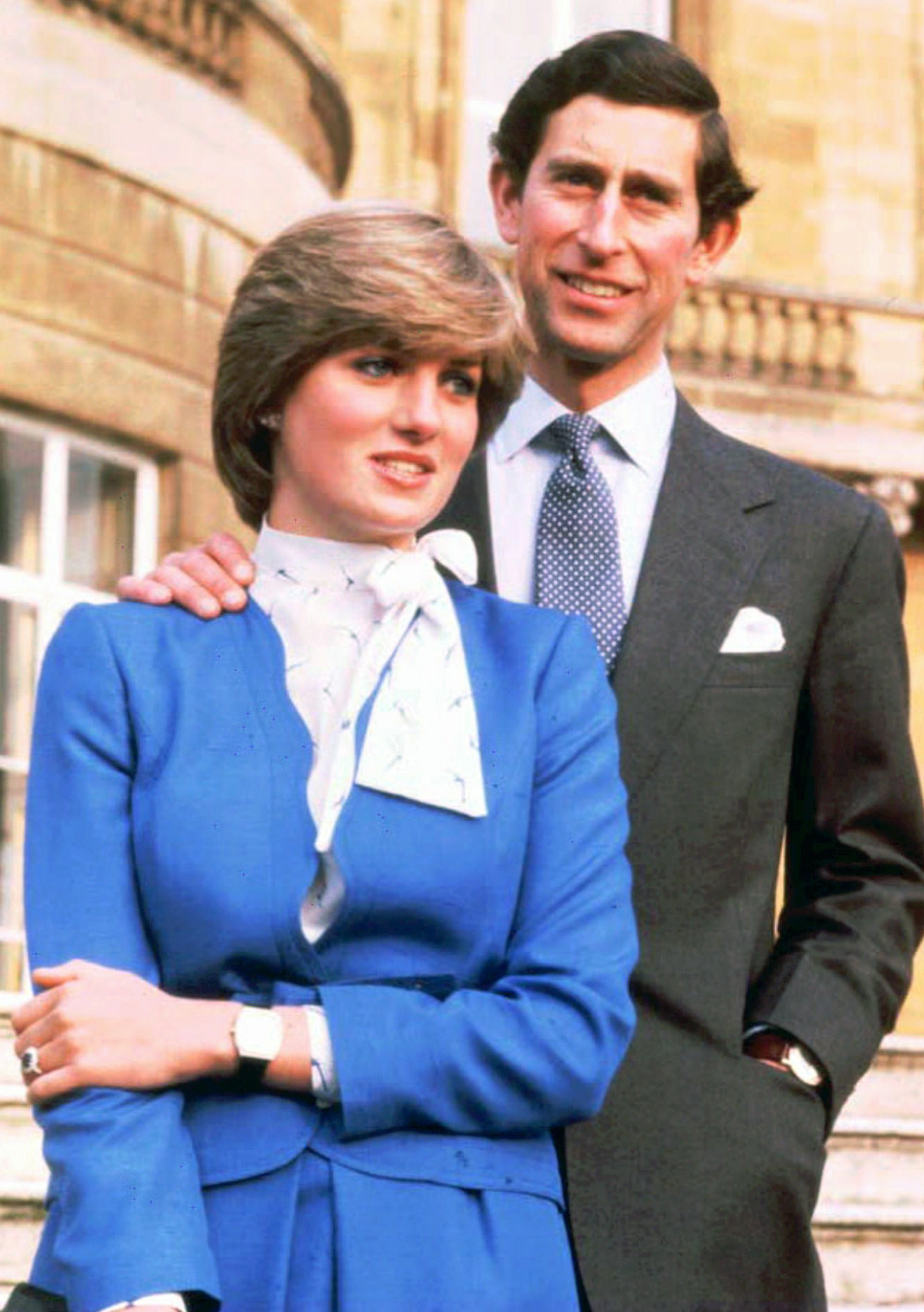Did Barbra Streisand and Prince Charles have an affair?