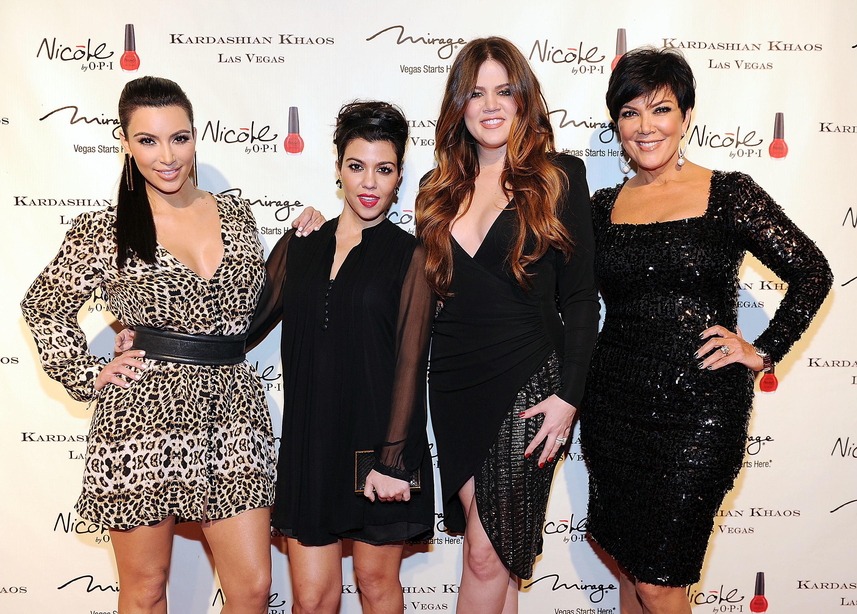 kardashian khoas opi nail polish