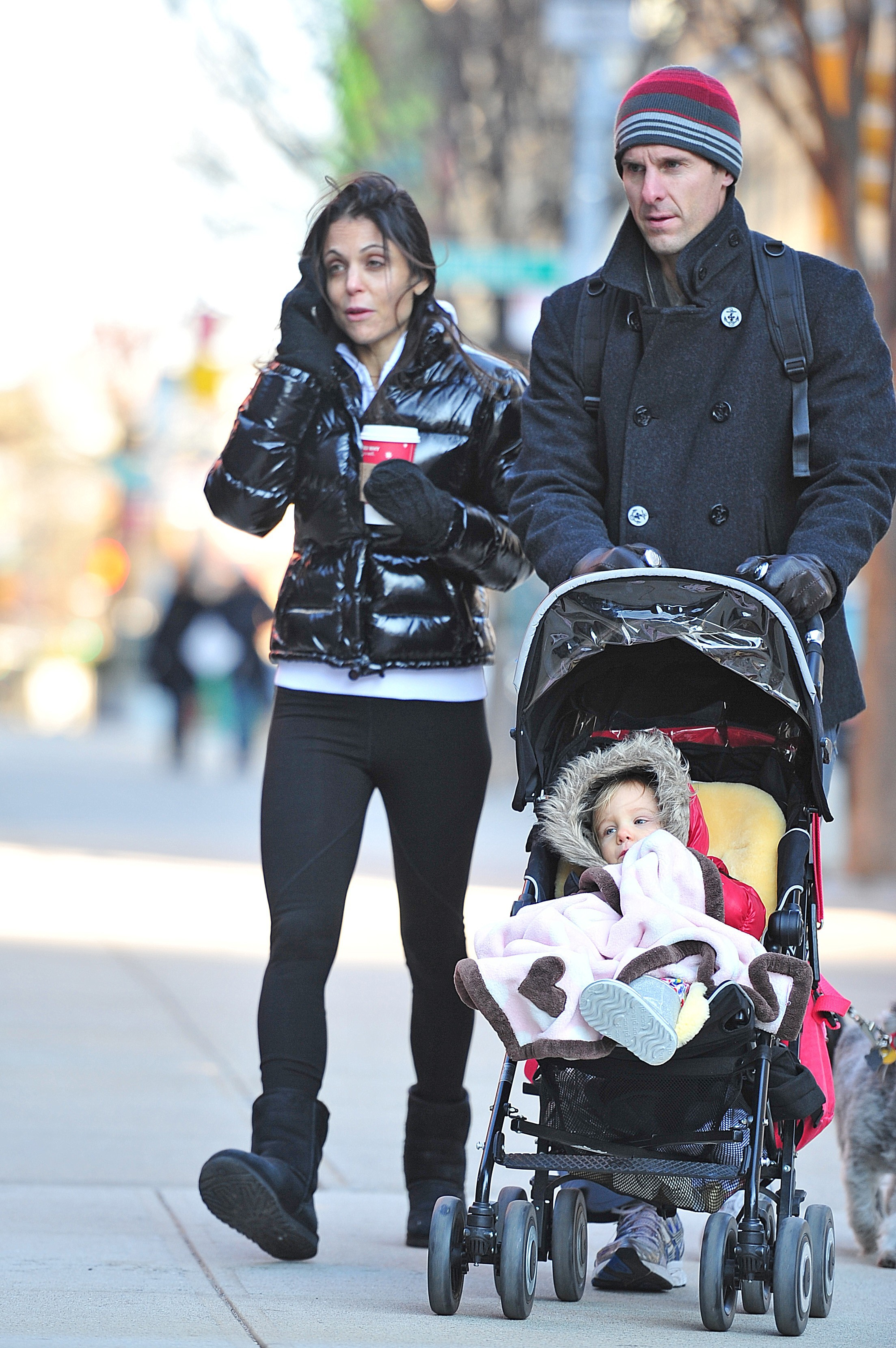 A therapist hired to help Bethenny Frankel, Jason Hoppy coparent amicably quite after a year