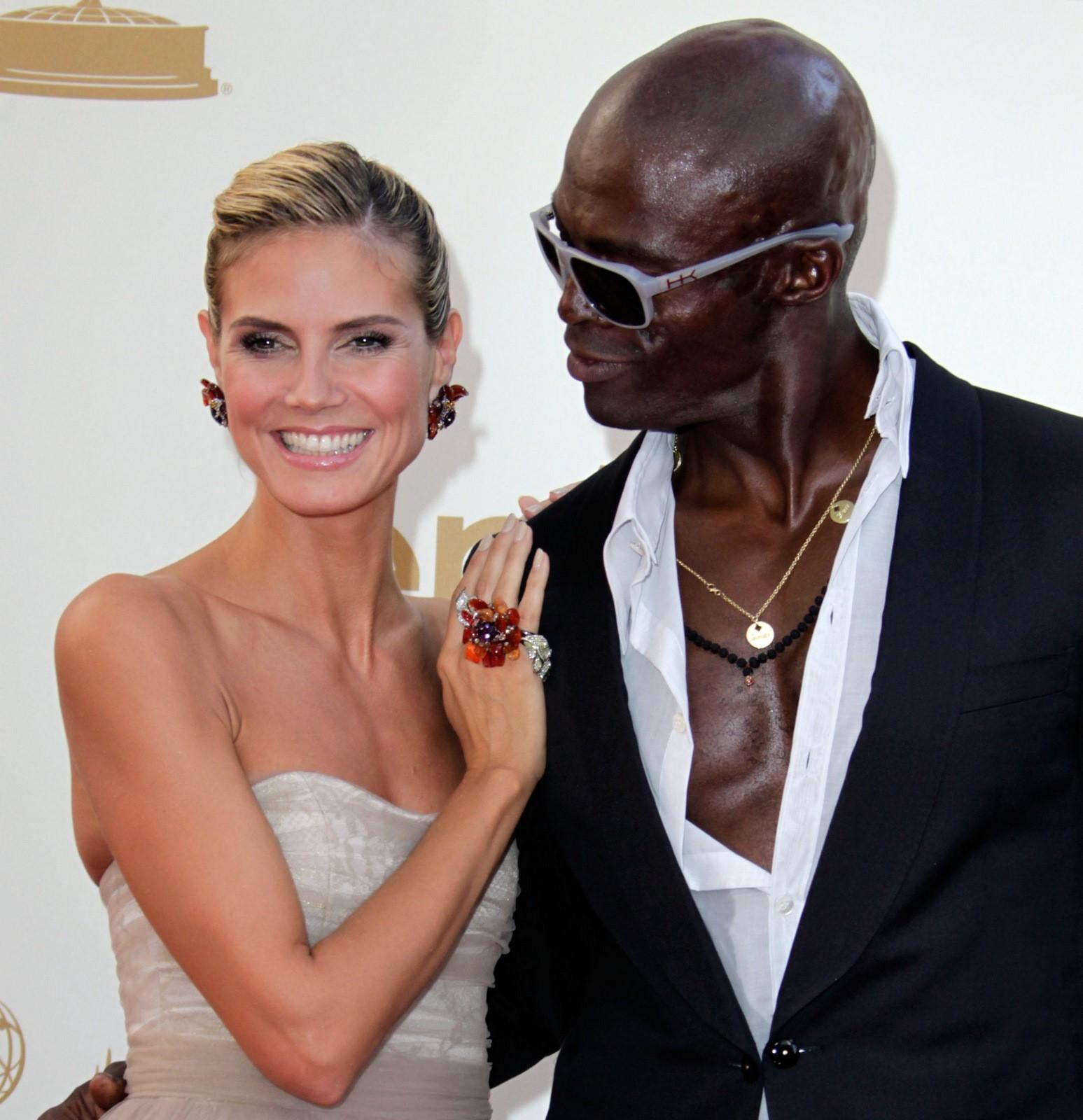 Heidi Klum Seal split gossip Wonderwall Kat Giantis