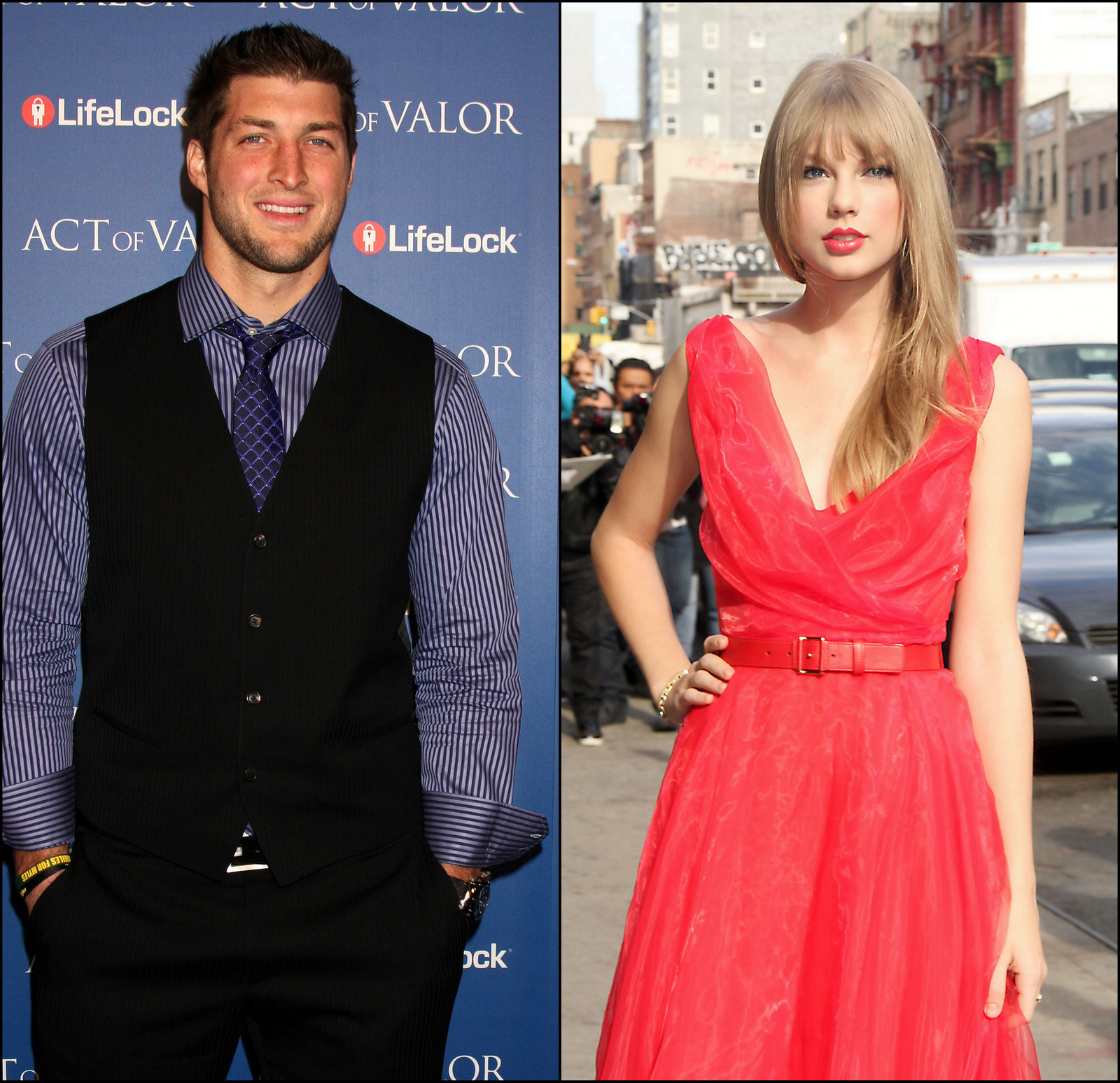 Tebow Swift