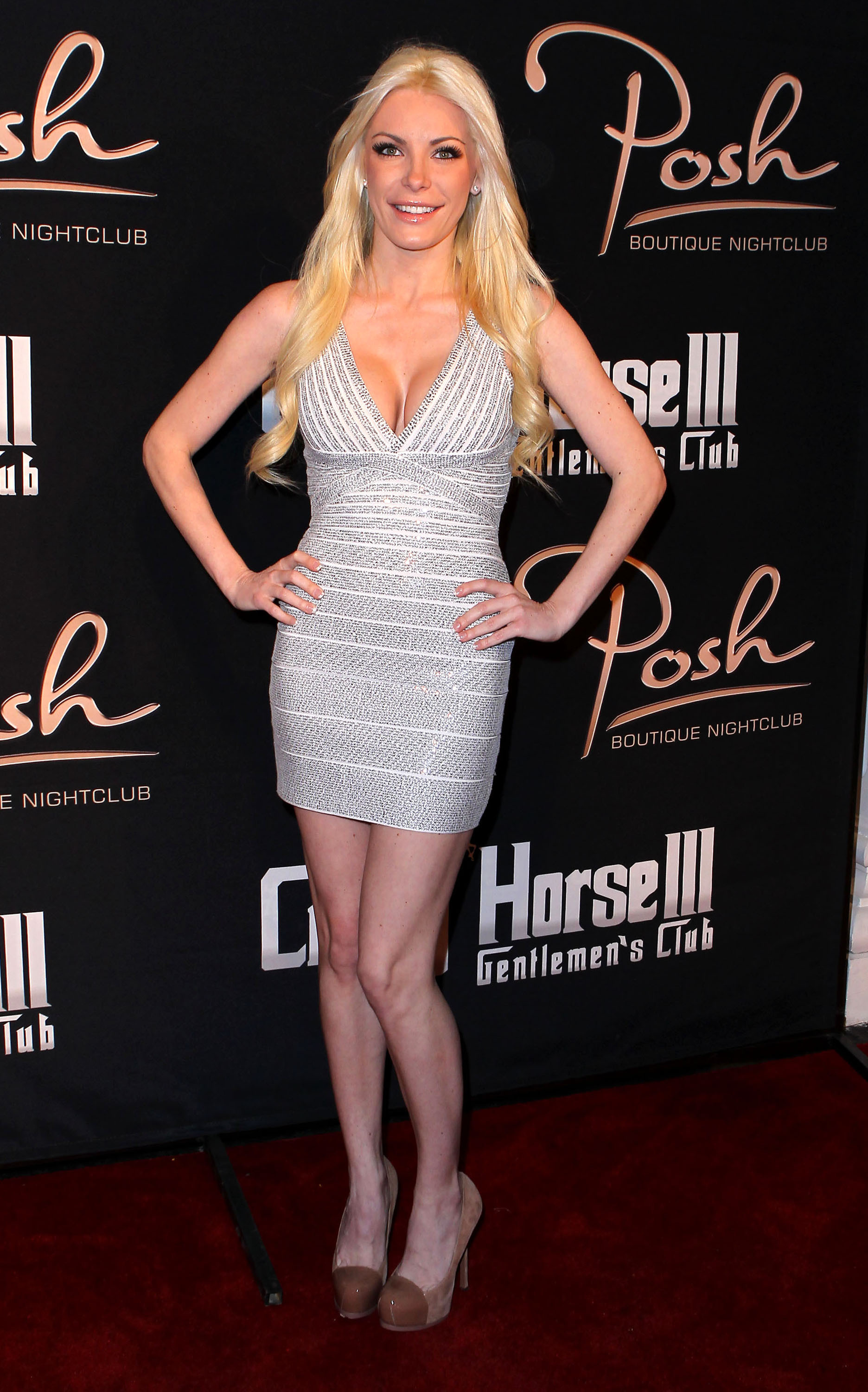 Crystal Harris has been diagnosed with Lyme Disease