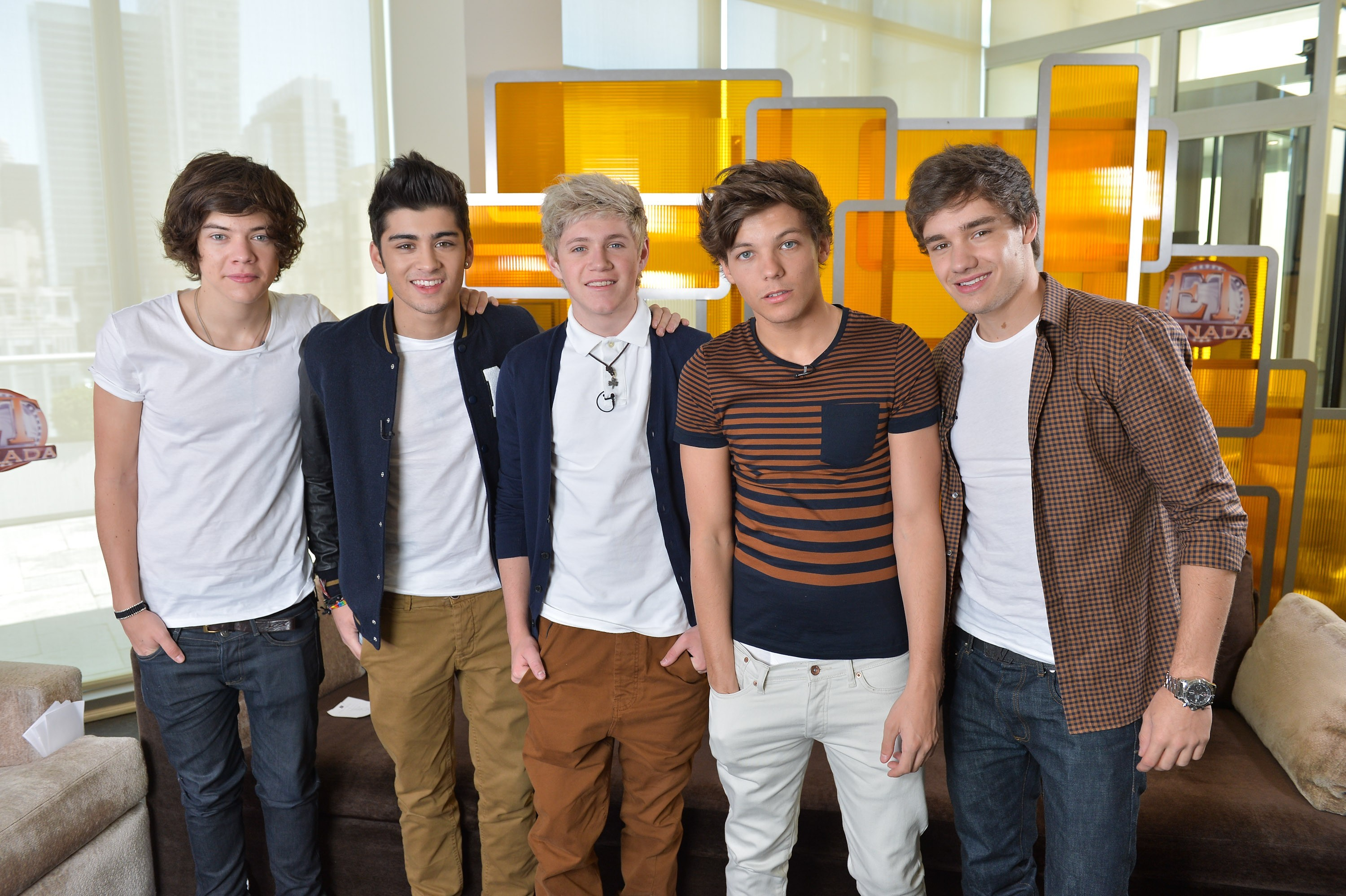Boy bands - Where are they now? | Gallery | Wonderwall com