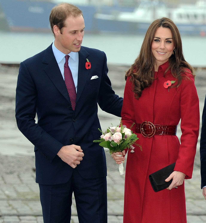 Duchess Kate Prince William UNICEF