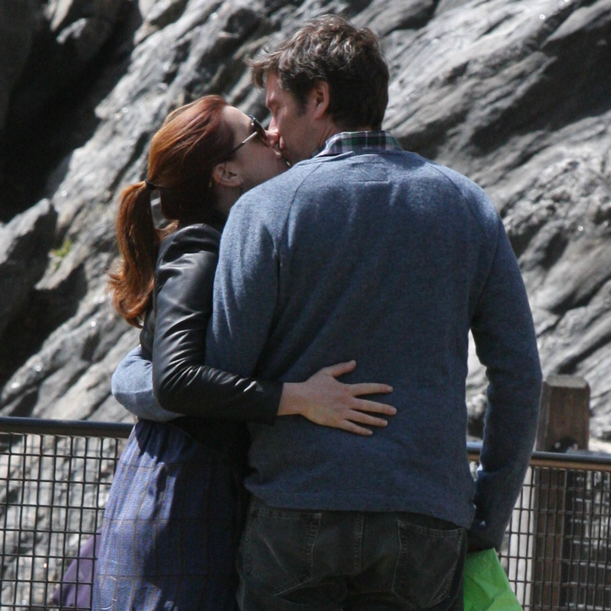 alyson hannigan married vow renewal anniversary alexis hawaii