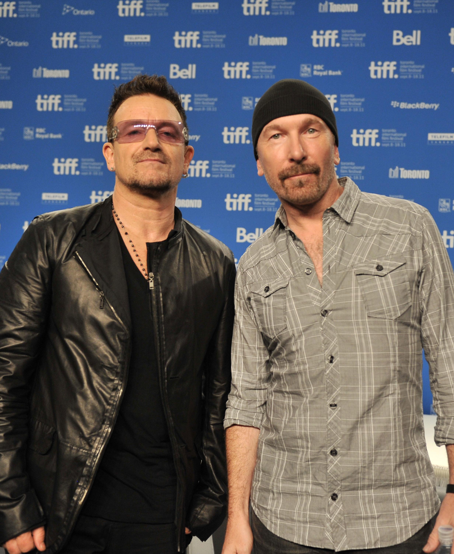 U2 Dropbox