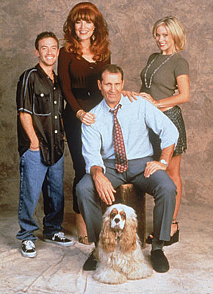 married with children remake