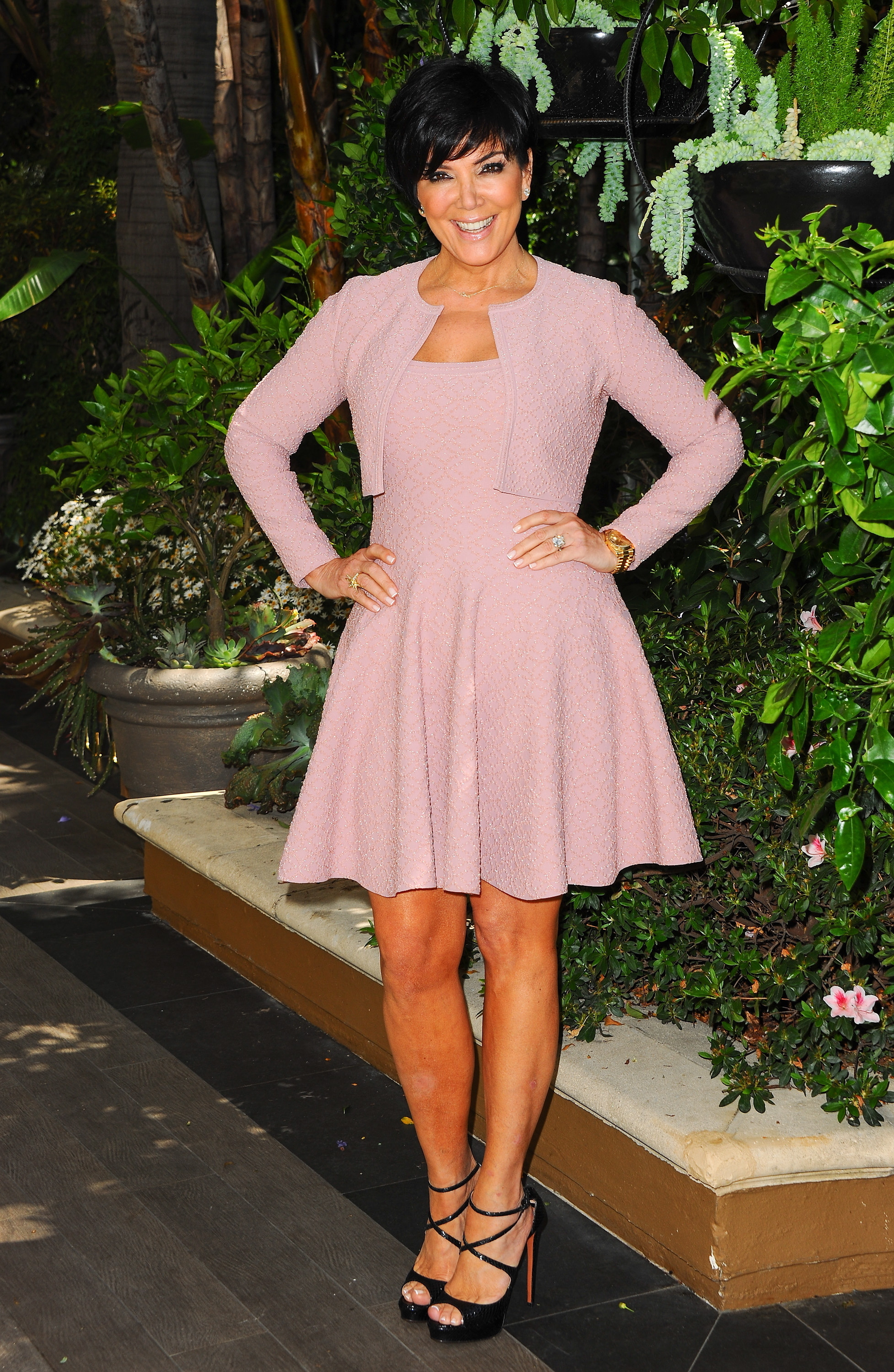kris jenner controversial quotes