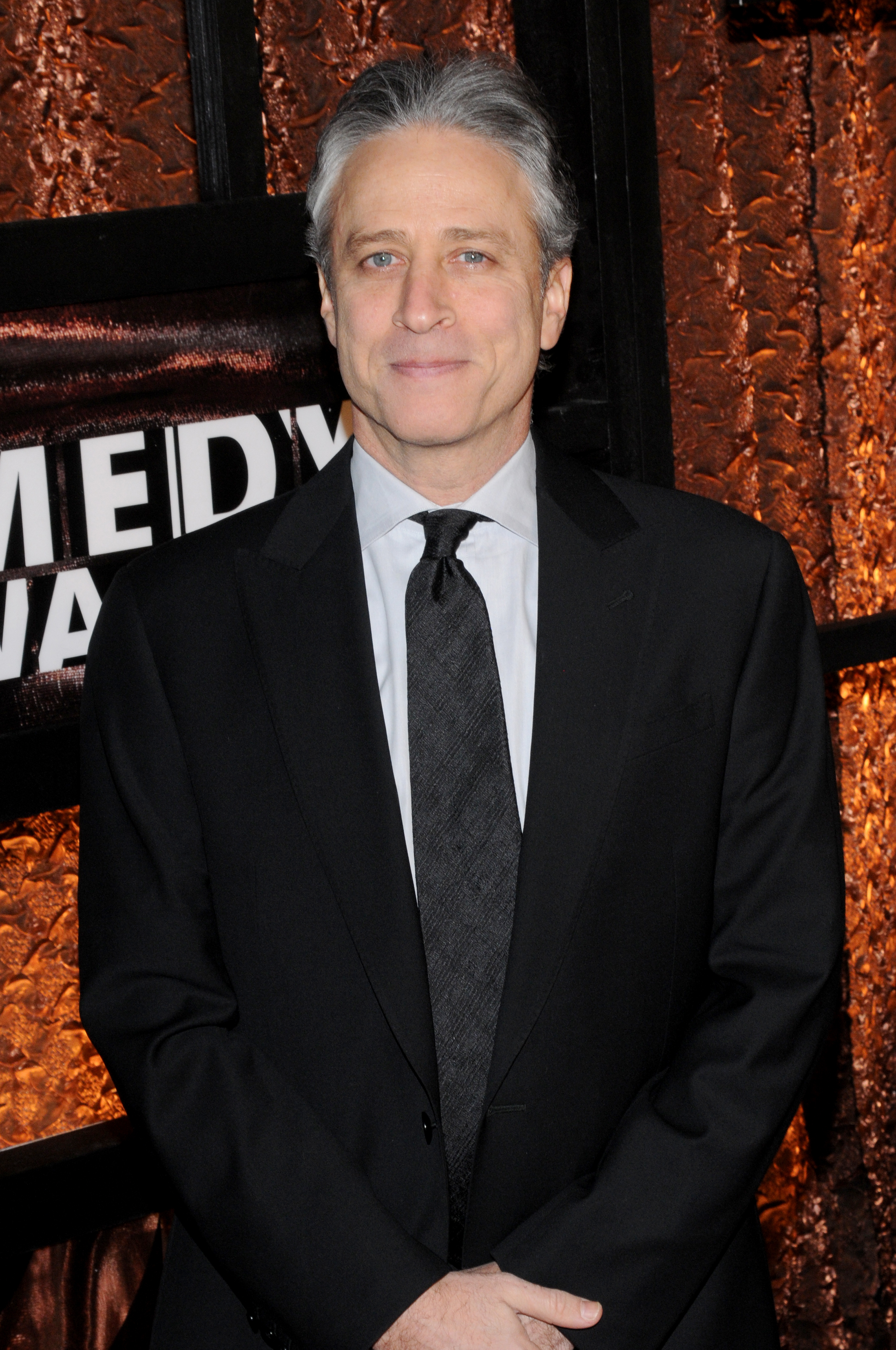Jon Stewart wants to spend more time at home post 'Daily Show'