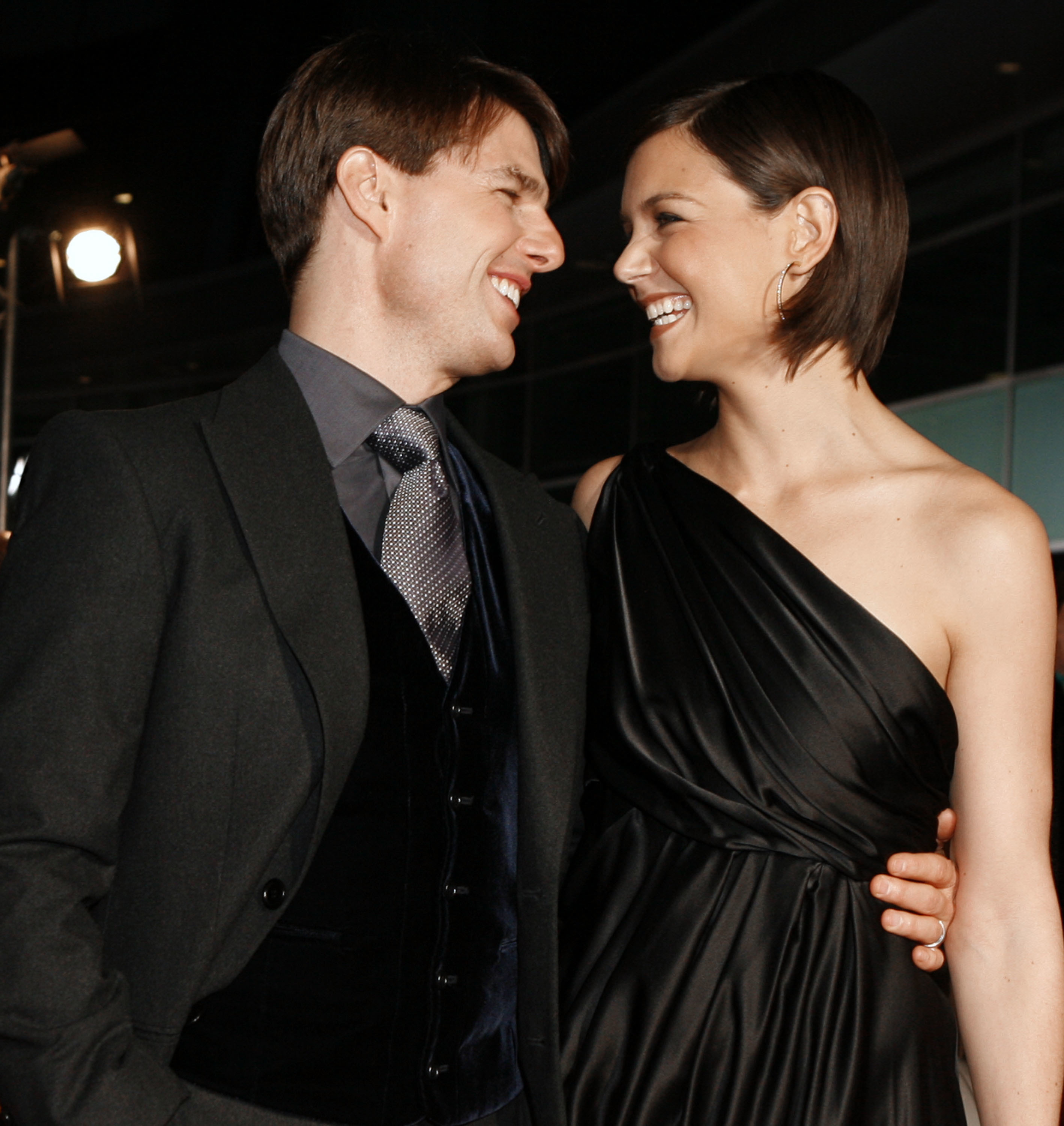 Celebrity Wedding Locations: Tom Cruise And Katie Holmes
