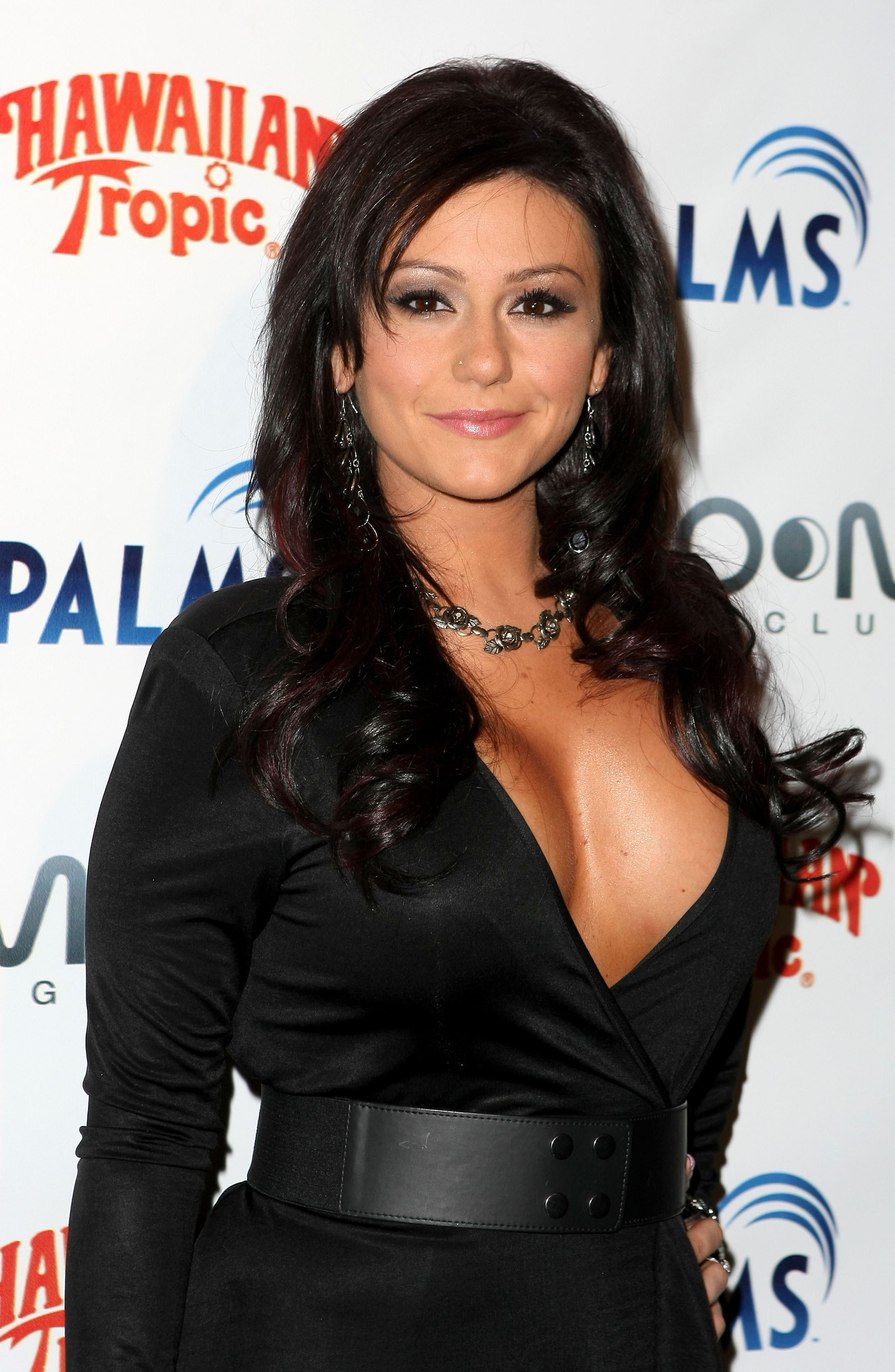Jwoww Celebrity Plastic Surgery Before And After