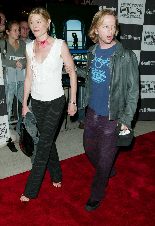 Julie Bowen, 2002 2003