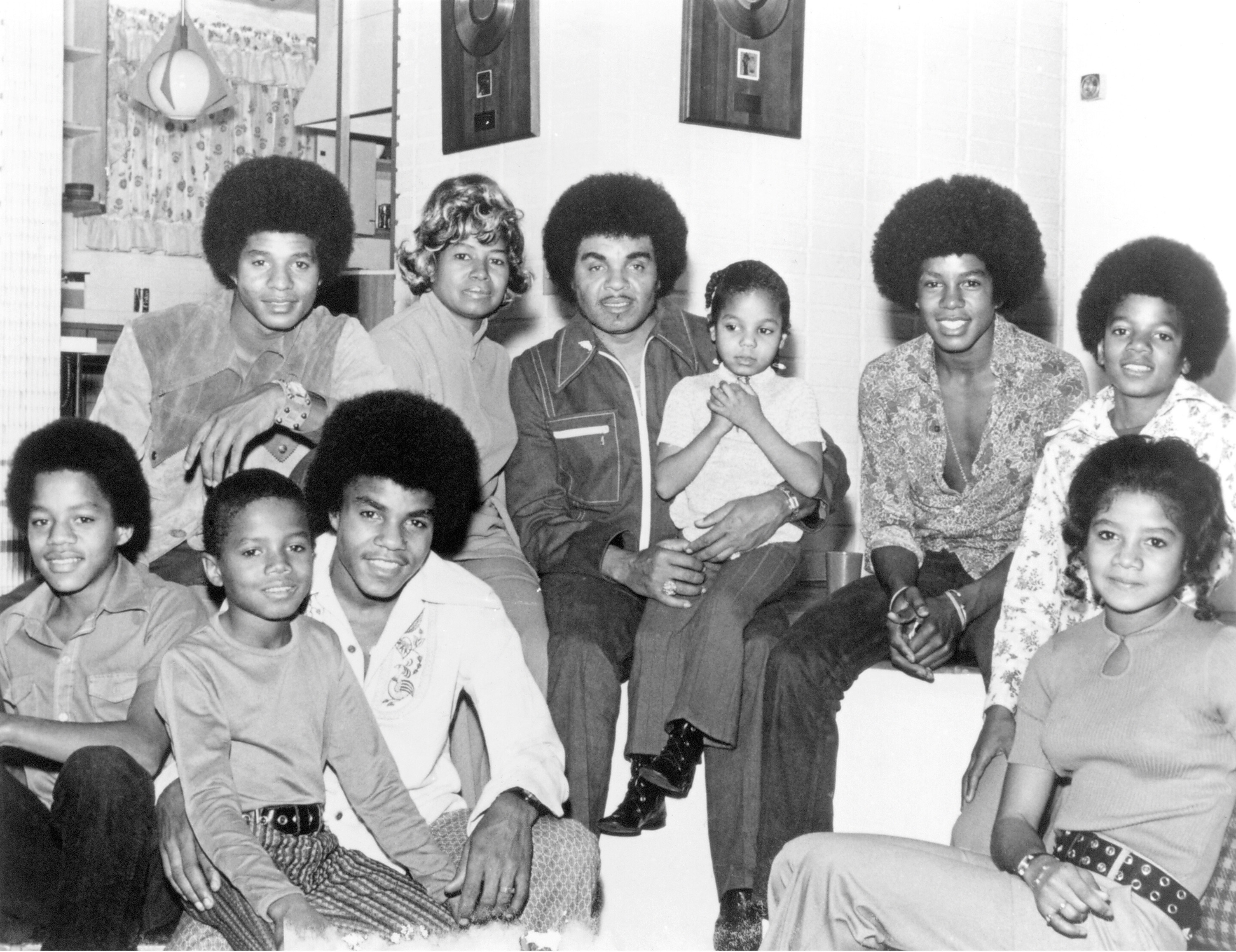 Jermaine Jackson name change Jackson 5 Michael's brother