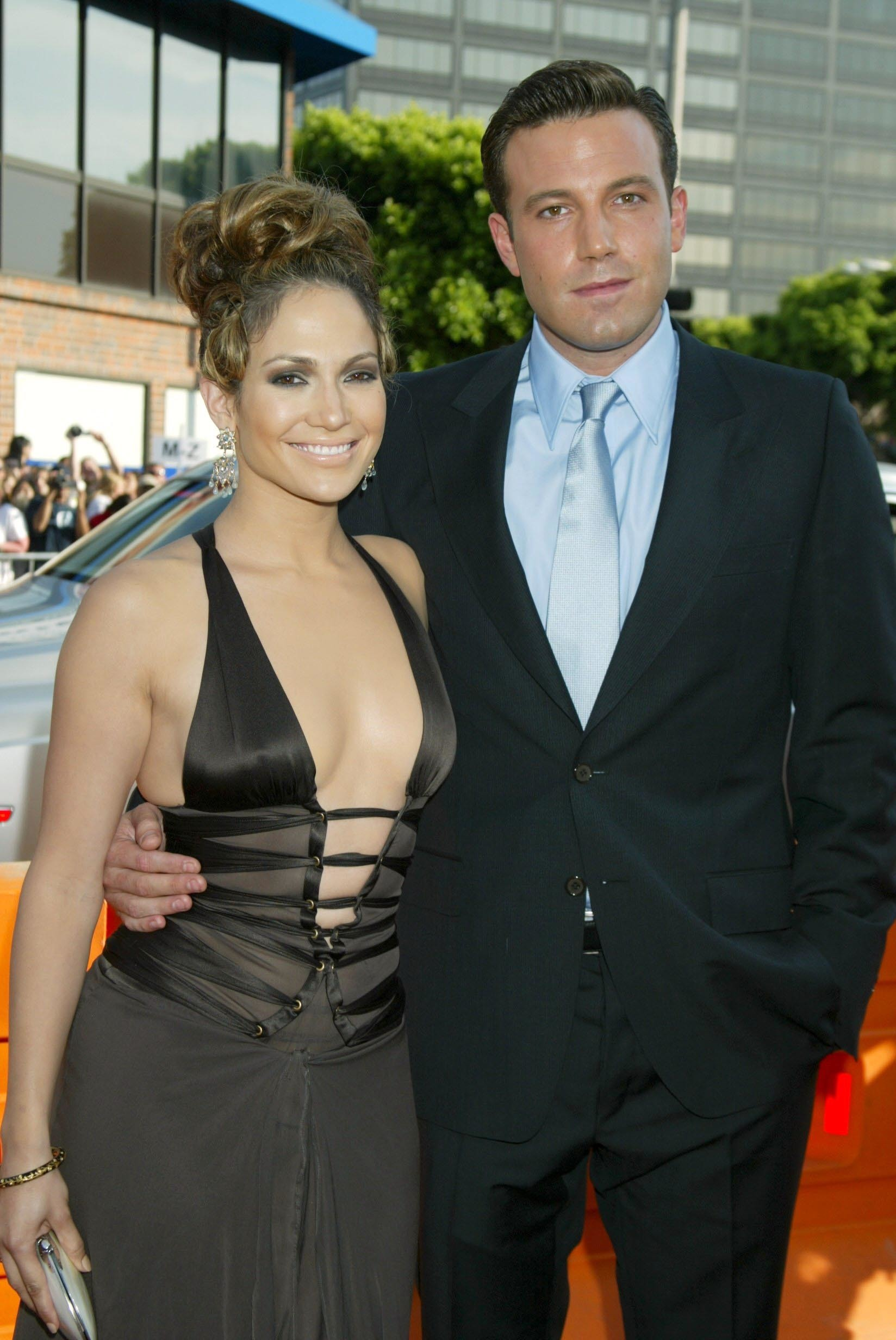Reveal: Broken celeb engagements ben affleck jennifer lopez