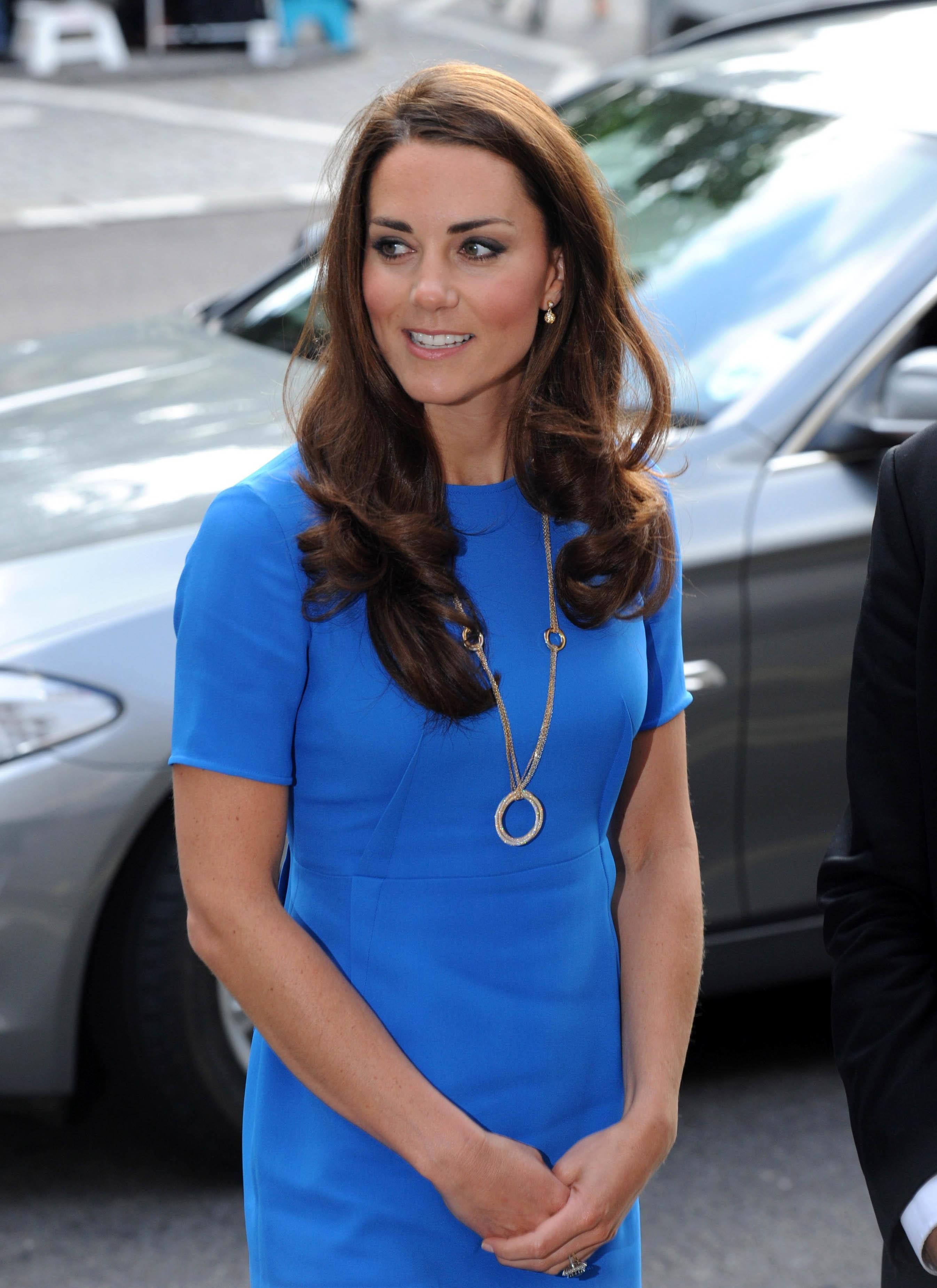 Duchess Kate pregnancy