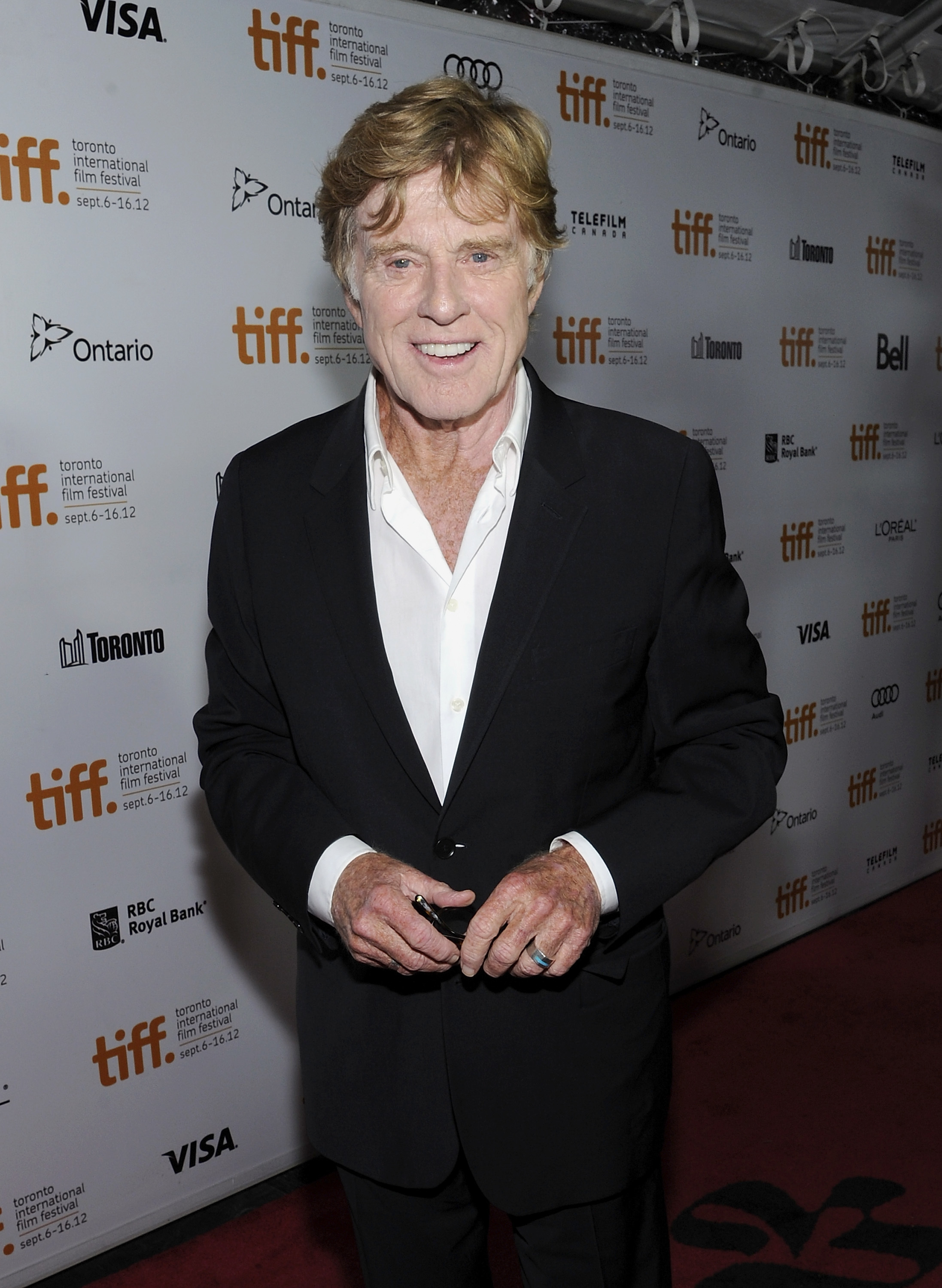 Robert Redford: I'm worried about the future of America