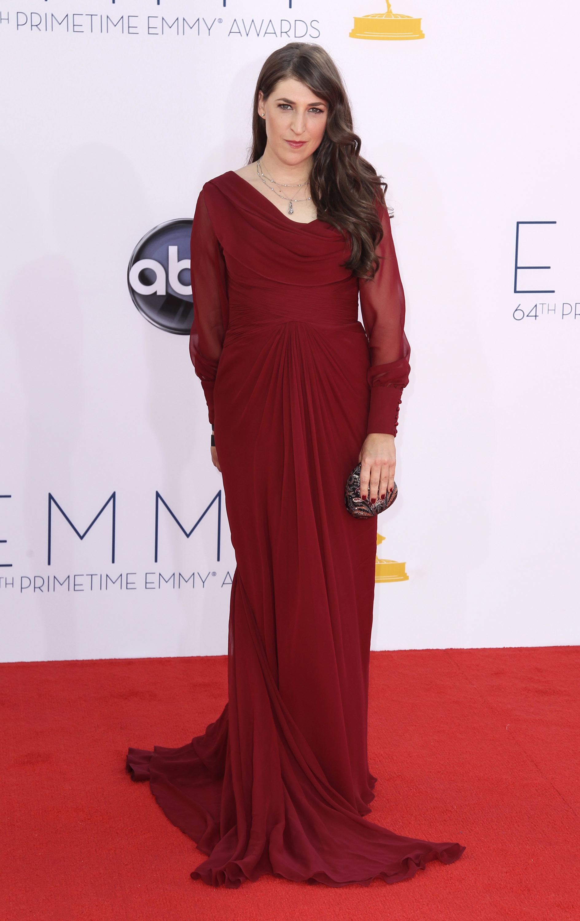e829cea037 Fashion Hits and Misses: The 2012 Emmy Awards | Gallery | Wonderwall.com
