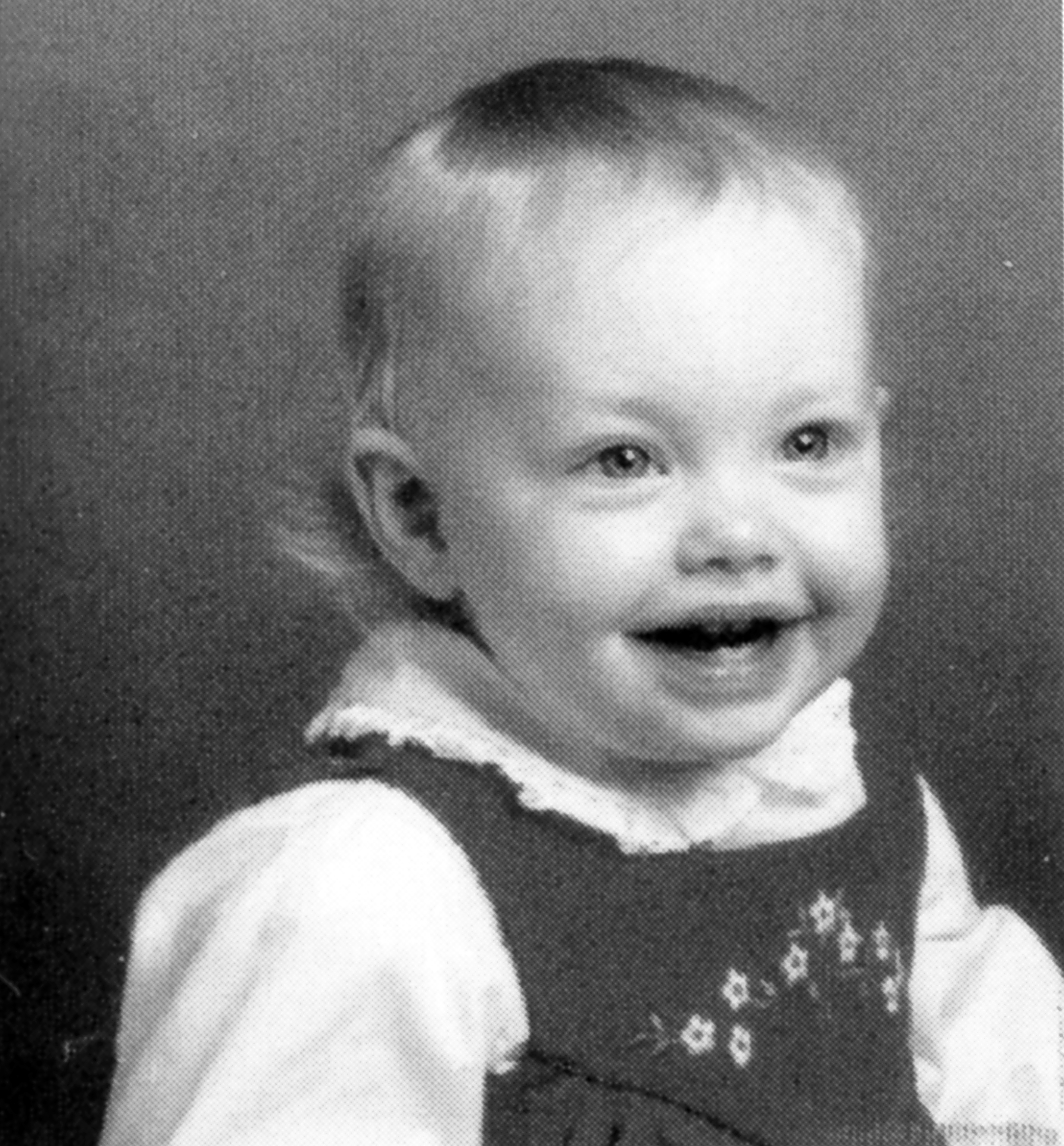 Amanda Seyfried baby photo
